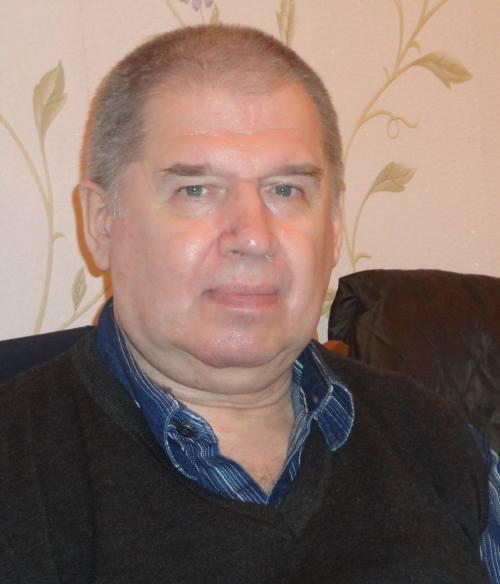 Автор рубаи 21 века ЯЩЕНКО Николай Николаевич