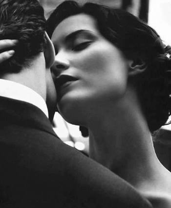 Твои уста мне шепчут о любви