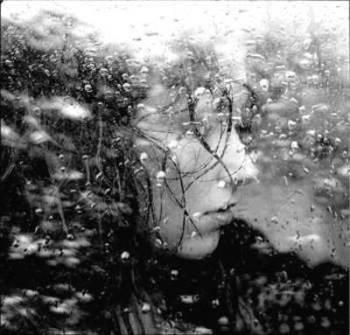 Плачет дождик